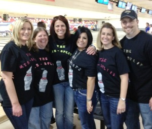 CITI employees helped raise almost $8,000, the most out of all teams that day.