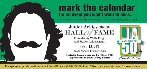 Hall of Fame AD