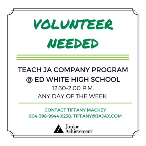 Volunteers Needed (1)