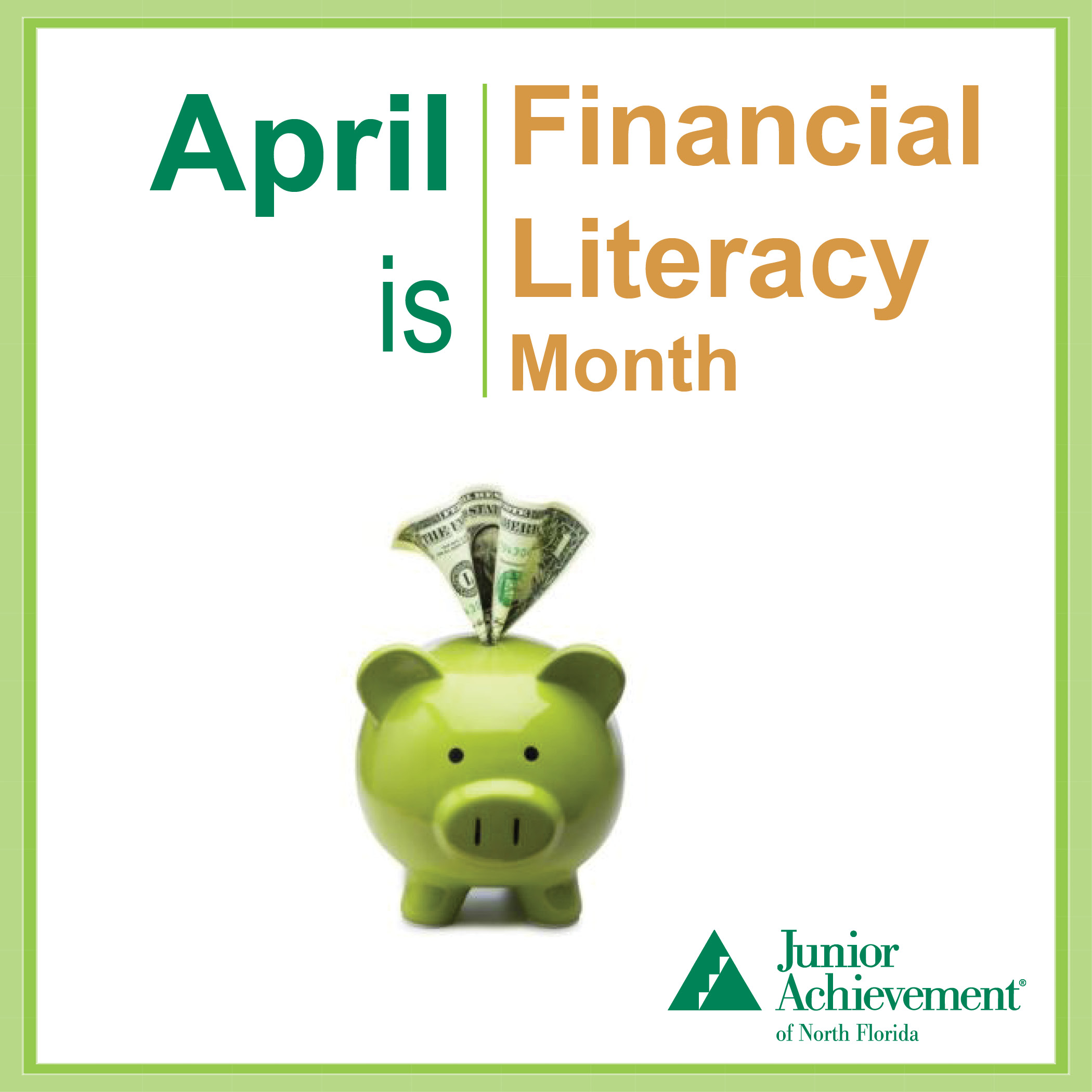 Financial Literacy Junior Achievement Of North Florida