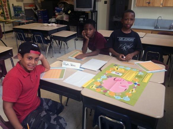 Junior Achievement JA Our City Piggy Bank Savings Game