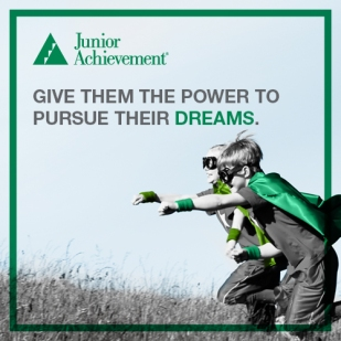 Volunteer with Junior Achievement of North Florida in Jacksonville