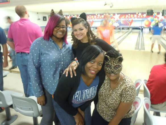Fall Bowl-A-Thon