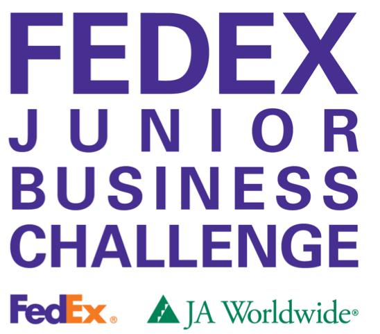 FedEx Junior Business Challenge